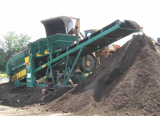 Topsoil, Orillia, ON
