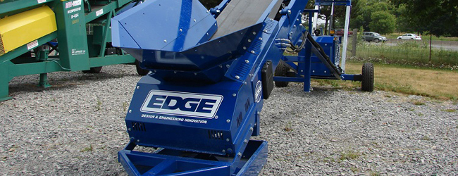 Edge Mobile Stacker